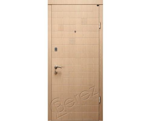 Входная дверь Каскад Дуб