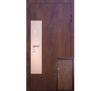 Входная дверь Техас Премиум