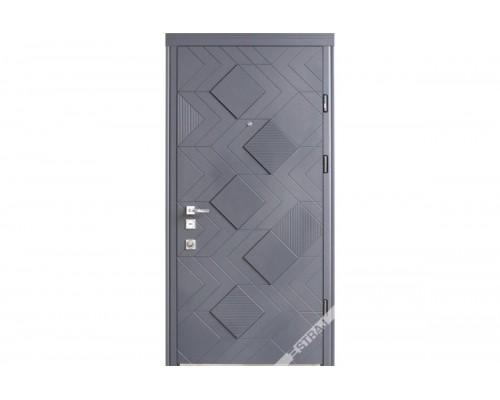 Входная дверь Андора