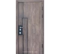 """Входная дверь """"Conex модель 103"""""""