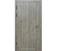 """Входная дверь """"Conex модель 46"""""""