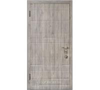 """Входная дверь """"Conex модель 48"""""""