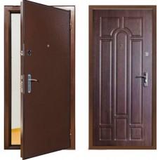 """Входная дверь """"СтальМДФ Арка"""""""
