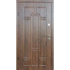 """Входная дверь """"Арка улица"""""""