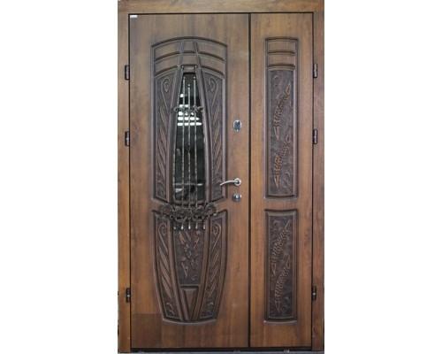 """Входная дверь """"Арфа 1200 стп."""""""