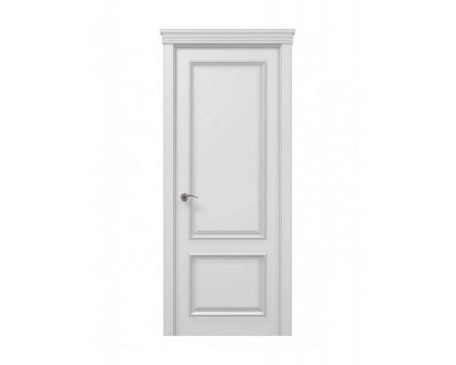 Дверь Папа Карло Art Deco ART-02F глухая