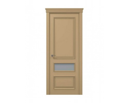 Дверь Папа Карло Art Deco ART-04 сатин