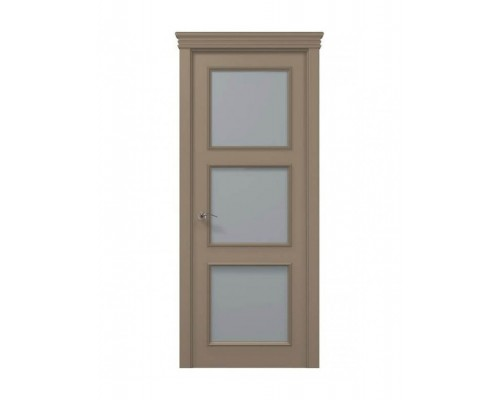 Дверь Папа Карло Art Deco ART-03 сатин