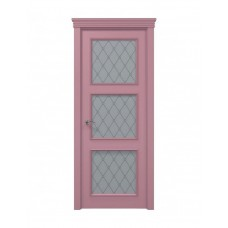 Дверь Папа Карло Art Deco ART-03 бевелс/оксфорд