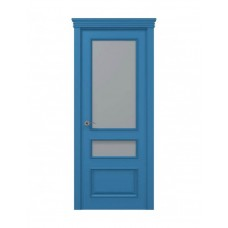 Дверь Папа Карло Art Deco ART-05 сатин