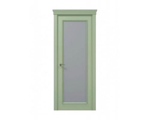 Дверь Папа Карло Art Deco ART-01 сатин