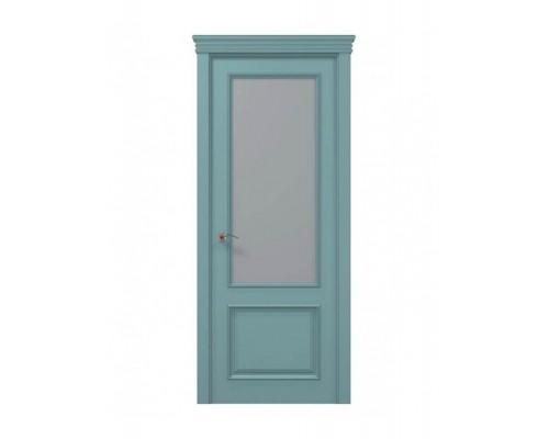 Дверь Папа Карло Art Deco ART-02 сатин