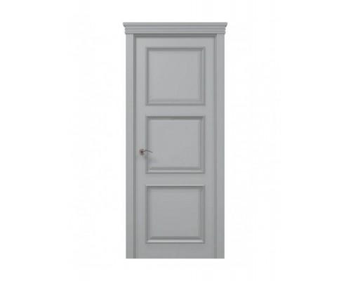 Дверь Папа Карло Art Deco ART-03F глухая