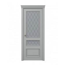 Дверь Папа Карло Art Deco ART-05 бевелс/оксфорд