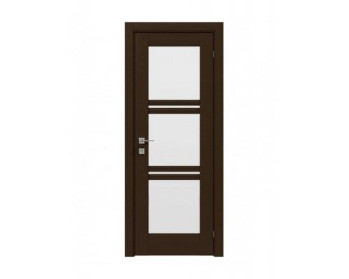 Дверь RODOS Freska Vazari со стеклом