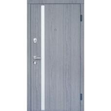 """Входная дверь """"Грей AV-1"""""""