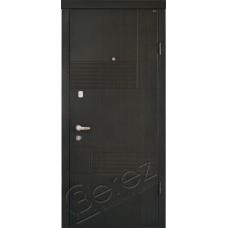 """Входная дверь """"Калифорния Berez"""""""