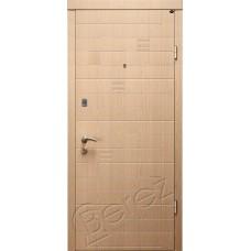 """Входная дверь """"Каскад бел. Berez"""""""