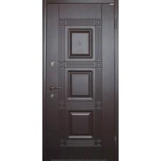 """Входная дверь """"Квадро премиум"""""""