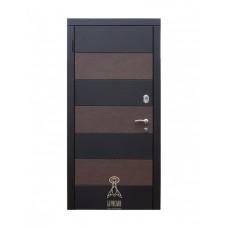 Дверь Берислав М-2 Зебра