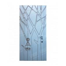 Дверь Берислав М-4 Дерево