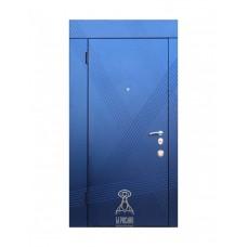 Дверь Берислав М-4 Диагональ