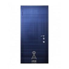Дверь Берислав М-4 Граффити