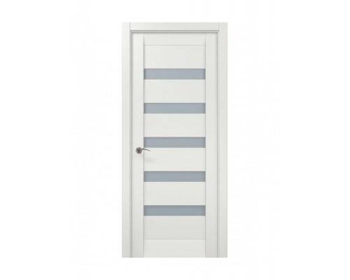 Дверь Папа Карло Millenium ML-02с (в наличии на складе)