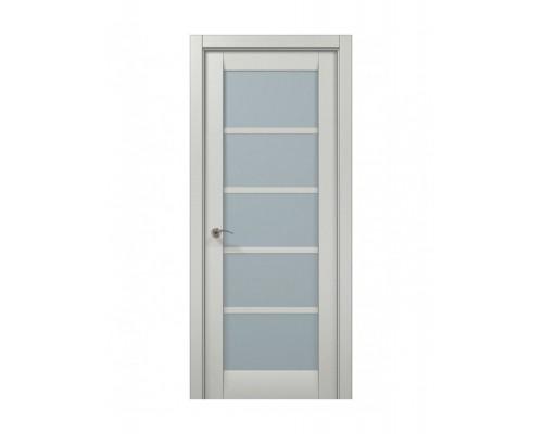 Дверь Папа Карло Millenium ML-15c (в наличии на складе)