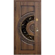 """Входная дверь """"Оптима стп."""""""