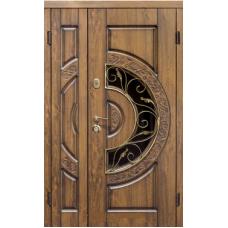 """Входная дверь """"Оптима 1200 стп."""""""