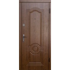 """Входная дверь """"Оптима 10"""""""