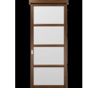 Дверь Папа Карло Cosmopolitan CP.SL-3