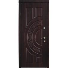 """Входная дверь """"Расвет Berez"""""""