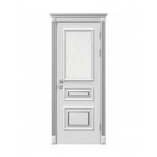 Дверь RODOS Siena Rossi со стеклом