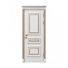 Дверь RODOS Siena Rossi глухая