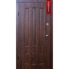 """Входная дверь """"Трио улица"""""""