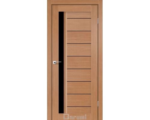 Дверь Darumi  Bordo
