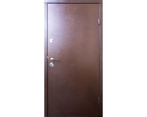 Входная дверь Вип Гранд Метал/МДФ