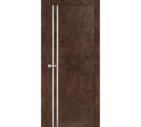 Дверь ALUMINIUM LOFT PLATO Korfad