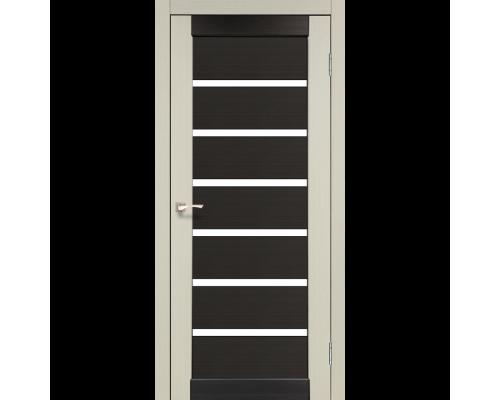 Дверь KORFAD Porto Combi Colore PC-02