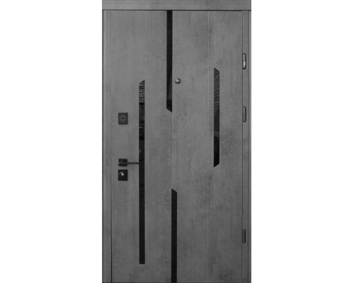 Входная дверь Mirage