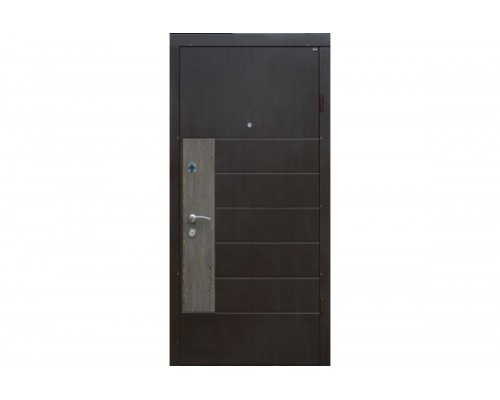 Входная дверь Паола