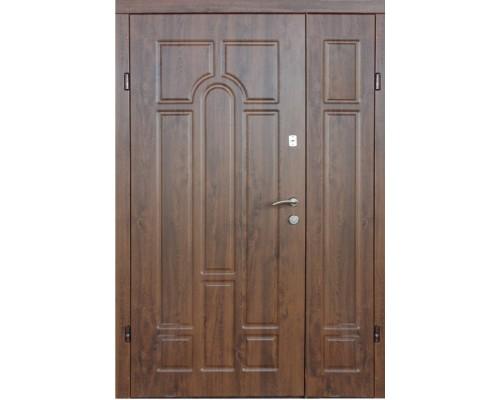 Входная дверь Классик (Полуторные)
