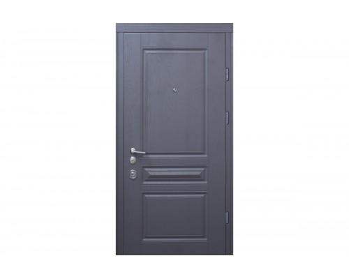 Входная дверь Рубин стандарт +