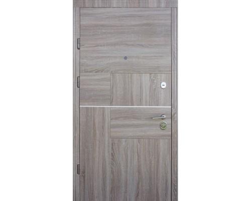 Входная дверь Квадро