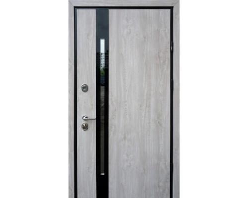 Входная дверь Slim Z