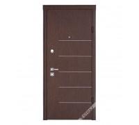 Входная дверь Порте (Al)