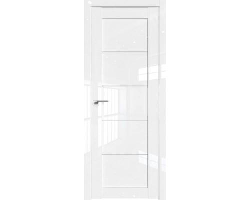 Скрытые двери Глосс 2.11 EcoVeneer