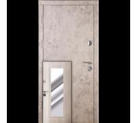 Вхідні двері Вері Двері Віп Аліса Бетон+Зеркало